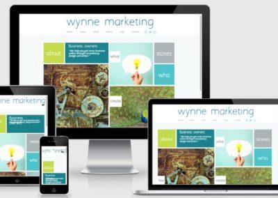 WordPress Website Design, Development and Maintenance