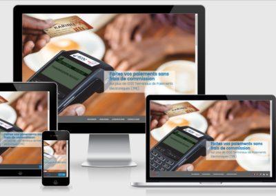 Multi-language Website Design and Development for Financial Company